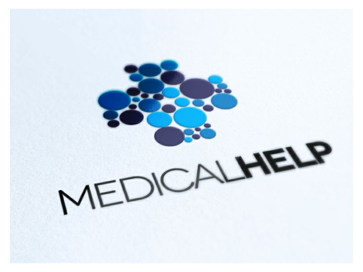 Identidad corporativa Cliente: MedicalHelp