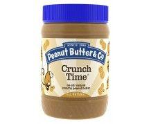 Peanut Butter & Co Crunch Time (454g)
