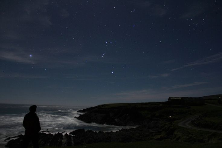Kerry Dark Sky Reserve - 6 ways to make the night sky sparkle!