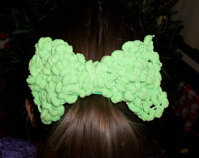 48 Best Crochet Headbands Hair Accessories Images On Pinterest