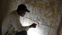 Firavunun 3 bin 300 yıllık sırrı aydınlanıyor…