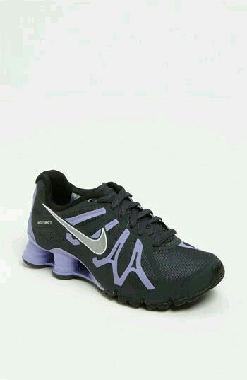 Nike Shox Turbo 13 Running Shoe (Women) available at