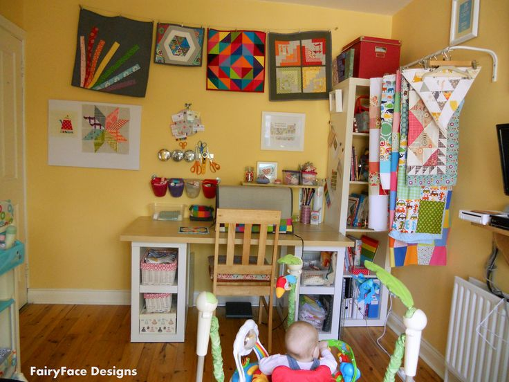 16 best Sewing Room Inspiration and Ideas images on Pinterest ...