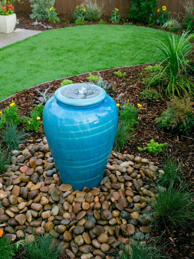 Best 25 small fountains ideas on pinterest garden water for Backyard water fountain ideas