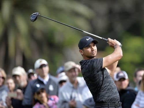 Jason Day did not finish his first round at the Genesis Open because of darkness.(Photo: Gary A. Vasquez, USA TODAY Sports)     LOS ANGELES — Jason Day, who teed off Thursday at the Genesis Open as the world's  No. 1 ranked golfer, noted a personal shift. The one that took... http://usa.swengen.com/world-no-1-jason-day-lightens-up-and-tries-to-balance-career-and-family/
