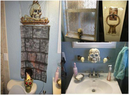 1000 images about interior design on pinterest black for Pirate bathroom ideas