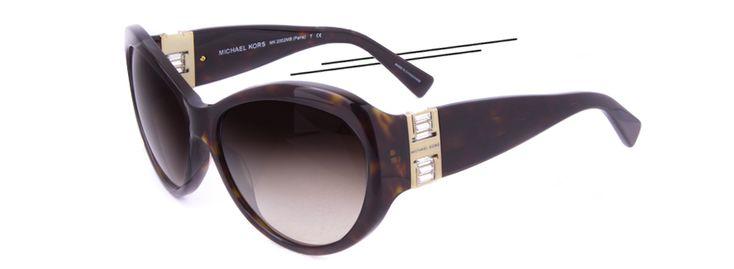 Gafas Michael Kors de Óptica GMO  $488.000