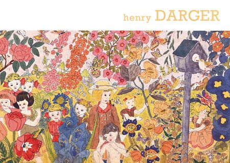 Sound and Fury, The Art of Henry Darger