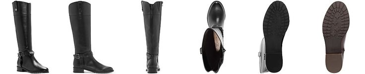 INC International Concepts Women's Fabbaa Tall Wide-Calf Boots, Only at Macy's  SALE!  Up to 75% off. This is $47.38.  Use code RED