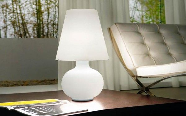 This collection of lamps is distinguished for its trim design, both aestetic and functional. #Cany by Murano Luce