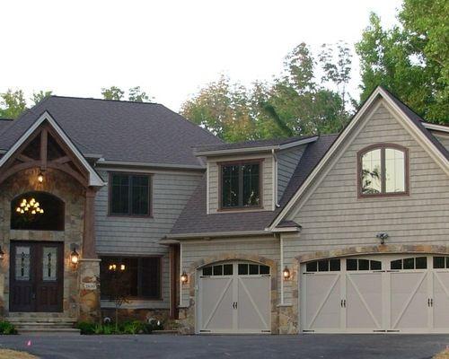 Terratone Window Exterior Paint Color Ideas House