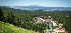 Summer 2017 at Hotel Rila 4* - Borovets Bulgaria
