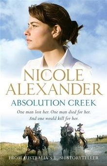 One man lost her. One man died for her. And one would kill for her ... Nicole Alexander