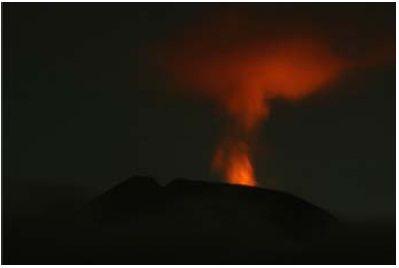 MELEK BENCANA | Mengenal Lebih Dekat Gunung Api Slamet