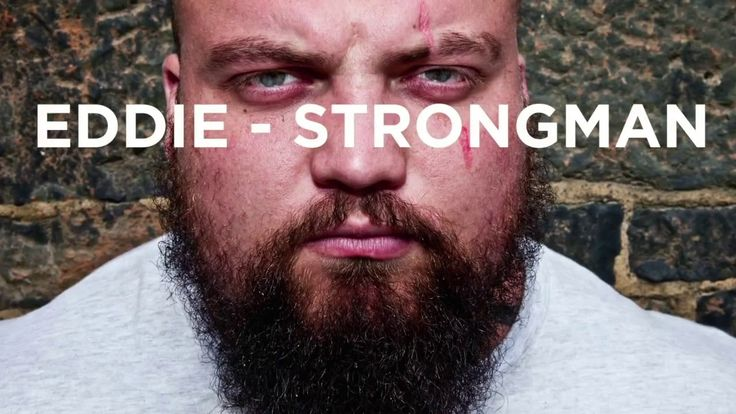 Come hangout with the strongest man in the UK and world deadlifting record holder, Eddie 'The Beast' Hall!