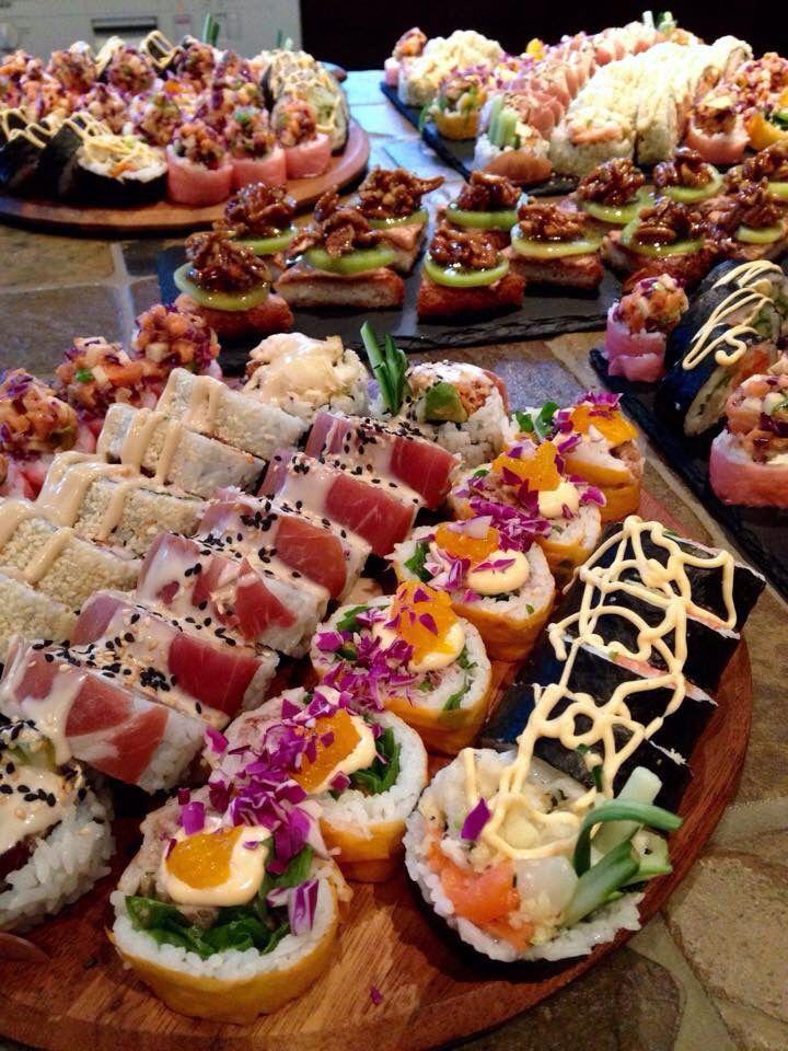 Sushi Heaven                                                                                                                                                                                 More