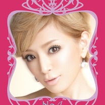 4 TYPEs  ゴージャスデイズ 上まつげ04 /05/06  ゴージャスデイズ 下まつげ02     size 1 pair  weight 50G     Make you to be  elegantly pretty eyes of girl  Produced by Ayumi Hamasaki .
