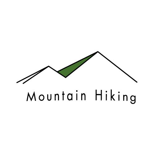 Mountain Hiking–Art Direction, Design Tadashi UedaClient Mountain HikingCountry JapanMark, Logo2013マウンテンハイキング–Art Direction, Design 植田正Client マウンテンハイキングCountry 日本マーク、ロゴ2013