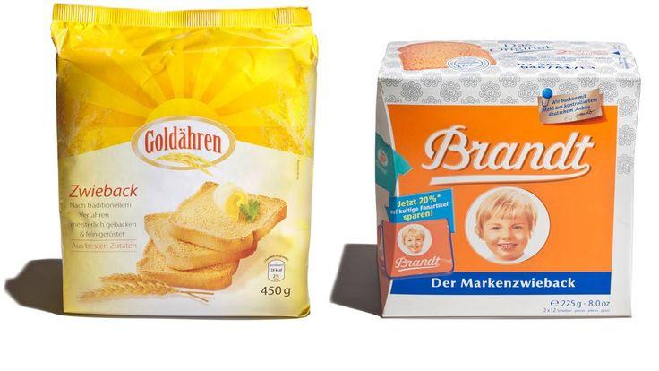 Aldi-Produkte: Diese Marken stecken hinter den Billigartikeln   STERN.de