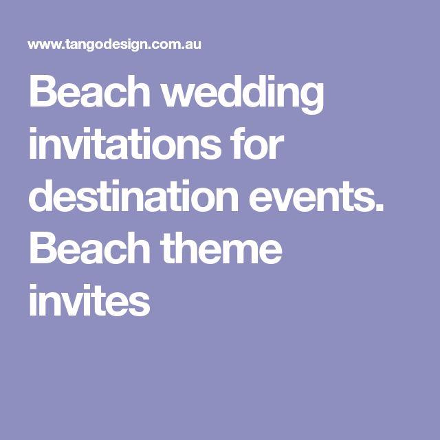The 25+ best Invitation maker ideas on Pinterest Online - movie themed invitation template
