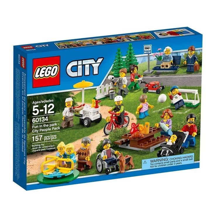 Lego Town Fun in the Park People Pack $24.00 lowest price ever on Amazon... #LavaHot http://www.lavahotdeals.com/us/cheap/lego-town-fun-park-people-pack-24-00/227553?utm_source=pinterest&utm_medium=rss&utm_campaign=at_lavahotdealsus