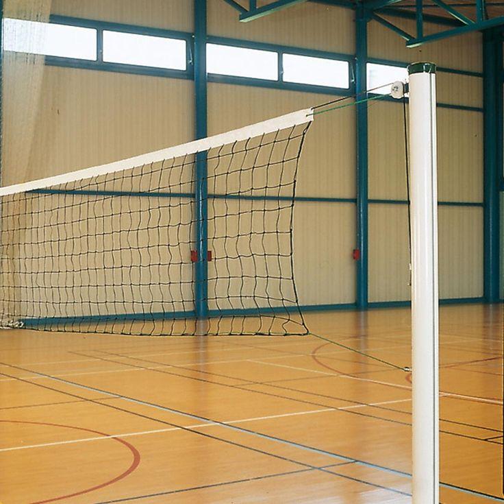 Perfect Filet de volley ball Club Match sur casal sport