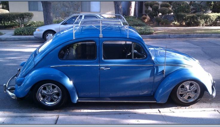 Cal-Look VW Bug | Volkswagens | Pinterest | VW Bugs
