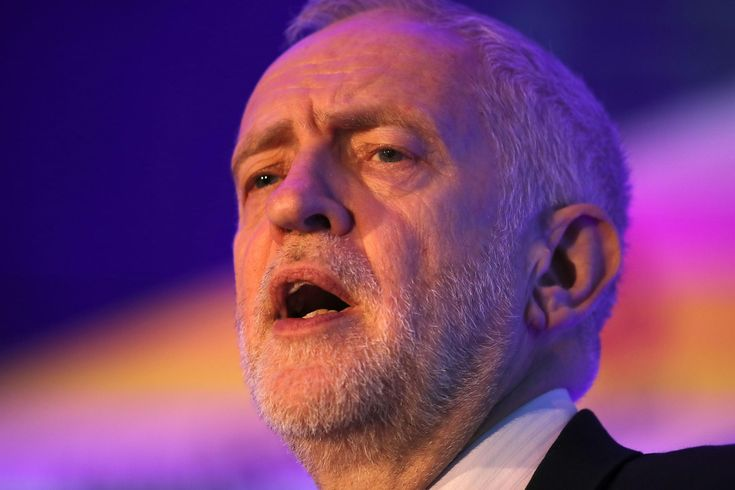 Jeremy Corbyn Brexit speech  LIVE: Labour leader to back UK membership of a customs union in shift of policy