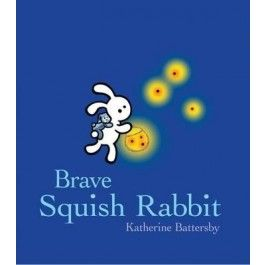 Brave Squish Rabbit $19.95