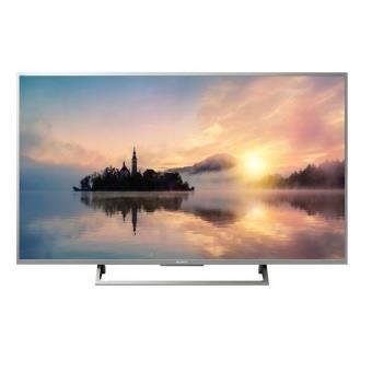 TV Sony KD49XE7077S UHD 4K HDR