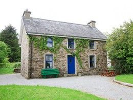 Irish Cottages For Sale In Ireland