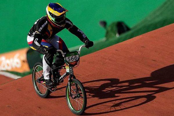 Inicia Copa Nacional de Bicicross en Pereira, evento deportivo de 'Risaralda 50 años'