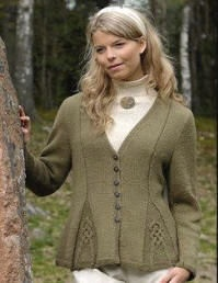Elsebeth Lavold Designer Choice Book 18 The Third Viking Knits Collection