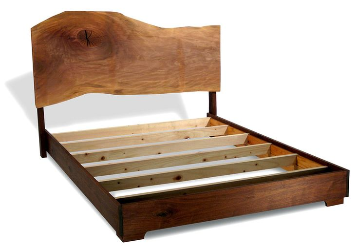 86 best images about custom wood bed ideas on pinterest
