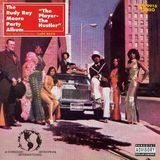 The Rudy Ray Moore Party Album: The Player, the Hustler [CD] [PA]