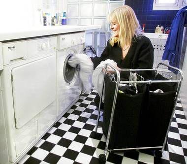 Store utfordringer i små baderom - Aftenposten