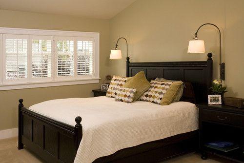 Great Neutral Bedroom Color Golden Hills 262 By Benjamin