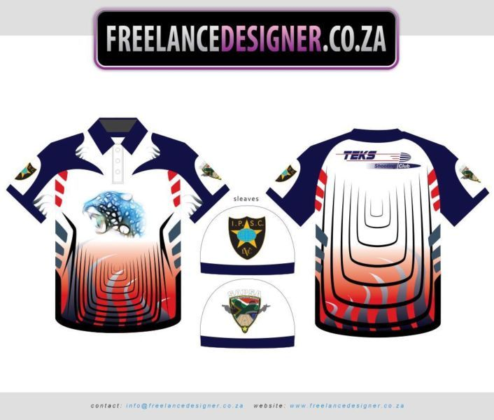 http://freelancedesigner.co.za/freelance designer jacqueline taskerSPECIAL:Get a Tshirt design, or logo design done for only R800 for the first 10 customers! Total Bargain! Normal price R1500 total discount of R700!Contact me Today for this special while it lasts!! Jacqueline Tasker @ info@freelancedesigner.co.za