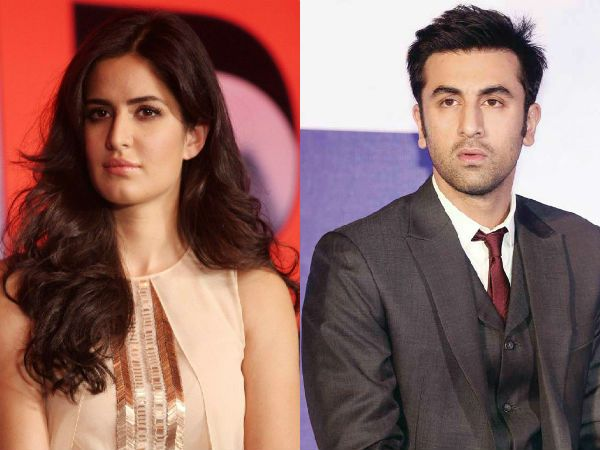 Did Ranbir Kapoor's family royally ignore Katrina Kaif at Manish Malhotra's birthday bash?