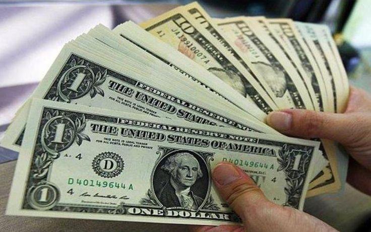 Tipo de cambio a 15.45 del dólar de venta en los bancos - http://notimundo.com.mx/tipo-de-cambio-a-15-45-del-dolar-de-venta-en-los-bancos/