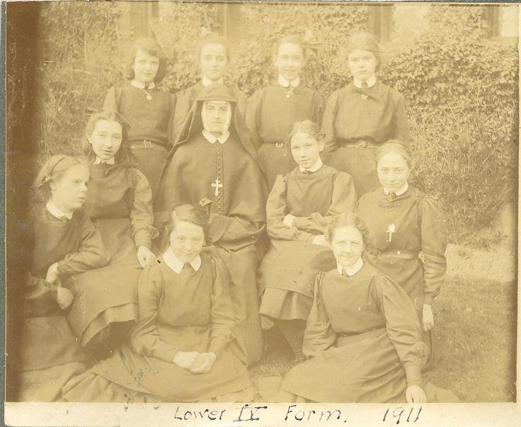 Lower IV 1911