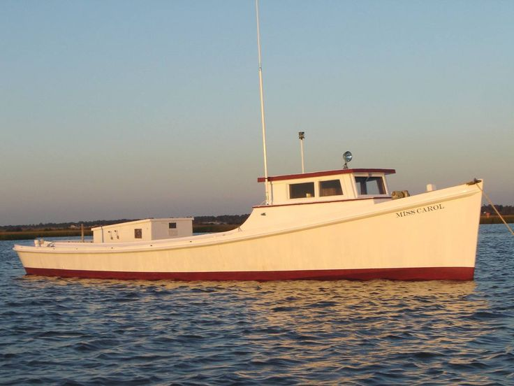 Chesapeake Bay Deadrise - Google Search | Bay boats ...