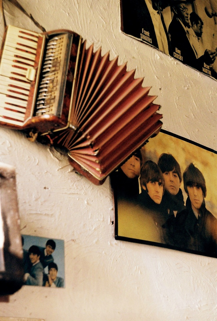 Beatles Cafe ( İstanbul)