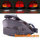 ♤❃ Integrated LED Tail Light #Turn Signal #Brake Lamp For Suzuki GSXR 600 #750 00-2003 http://ebay.to/2eHS1pO
