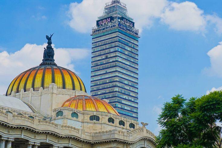 visiting mexico city