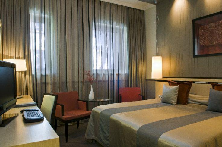 Mamaison Hotel Andrássy | Hôtels à Budapest