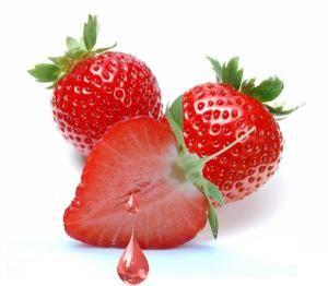 Έλαιο Φράουλας (Strawberry Seed Oil)