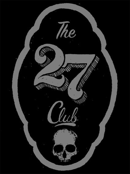 the 27 club musicians who died at age 27 who 39 s that pinterest. Black Bedroom Furniture Sets. Home Design Ideas