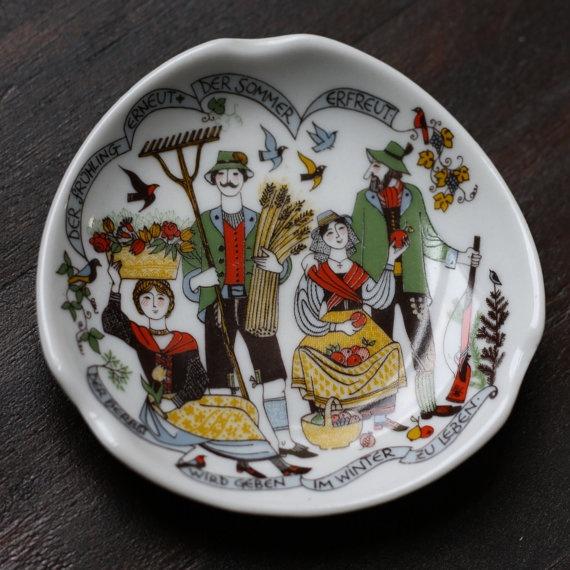 Dutch small plate