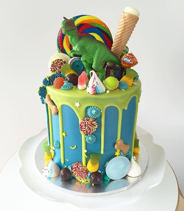 The 25+ Best Unicorn Birthday Cakes Ideas On Pinterest